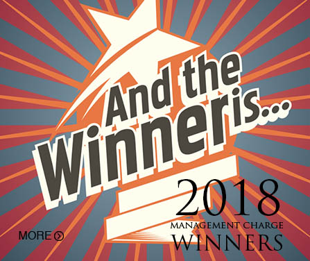 2018 Annual Management Charge Prize Draw Winners